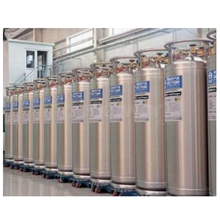 Liquid Nitrogen LN2