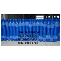 Jual Gas Argon