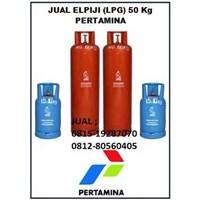 LPG PERTAMINA 50 KG 1