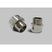 Jual adaptor cable gland oscg type osaj