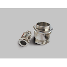 cable gland explosion proof unarmoured type osnj a2f