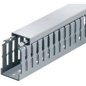 Dari Tray Kable cable duct kss open slote 0