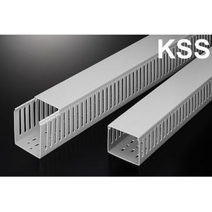 Dari Tray Kable cable duct kss open slote 1