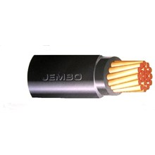 cable power merk jembo type NYAF