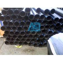 Supplier Pipa Hdpe Wavin Black Beserta Mesin Hdpe