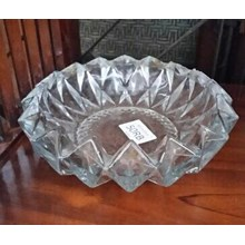 [Glassworks] Ashtray (Dec. 15.024. A) 50rb