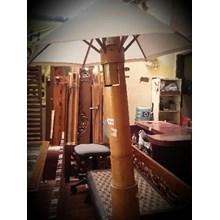 Lampu Hias Bambu Tinggi (Sep.16.03.H.3)