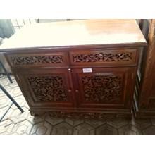 Meja Ruang Keluarga Bufet Altar 100cm (AW.Okt.16.4