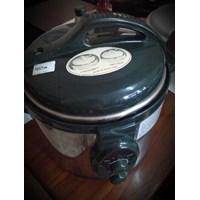 [Food Processors] Pressure Cooker (Okt.16.127.D)