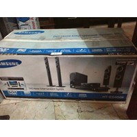 Jual Set Home Theater Samsung (Nov.16.42.E)