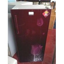 Kulkas dan Freezer Polytron Balezza 1P (Des.16.55.I)