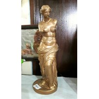 Jual Patung Wanita Gold (Agt.16.146.W.4)