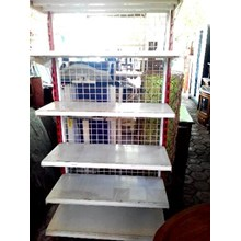 Commercial Furniture Set 2Ram 3Tiang (17.91 r. Jan.)