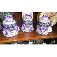 Jual Set Toples Manik 3pcs (Jan.17.98.R)