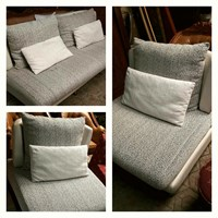 Jual Sofa Putih (Jan.17.150.D)