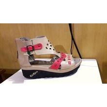Sepatu Casual Kickers Coklat (Feb.17.01.M)