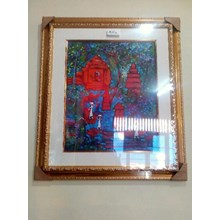 Seni Lukis dan Kaligrafi Bali (Jul.16.27)