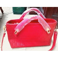 Jual Tas Tangan Fashion 3 in 1 (Feb.17.120)