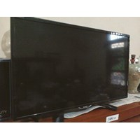 Jual TV LCD Sharp 23inc Remote (Mar.17.98)