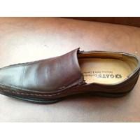 Jual Sepatu Casual Gats Coklat (Mar.17.122)