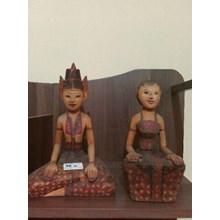Set Patung Loro Blonyo (Jan.17.63)