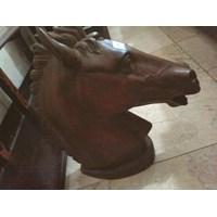 Jual Patung Kepala Kuda (Apr.17.24)