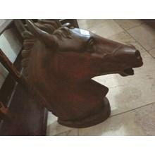 Patung Kepala Kuda (Apr.17.24)