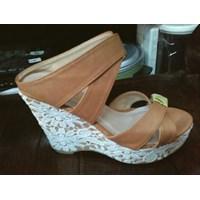 Jual Sepatu Casual Wedges Studio (Mar.17.100)