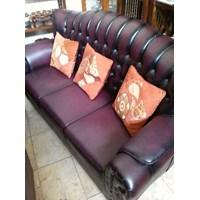 Jual Set Sofa 321 Tanpa Meja (Apr.17.108)