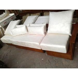 Set Sofa L Bantalan Aw