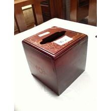 Kerajinan Kayu Kotak Tisu