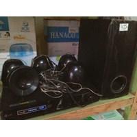Set Speaker Tape LG