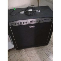 Amplifier Kevin BC300 EQ