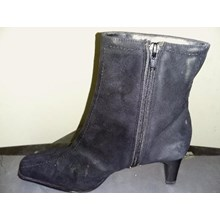 Sepatu Boots Marie Claire Size 36