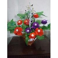 Vas Bunga Tulip