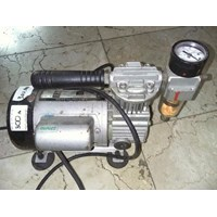 Air Compressor / Kompresor Angin