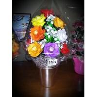 Vas Bunga Besar