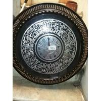 Jam Dinding Kaligrafi Besar  1