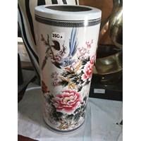 Guci Keramik Tempat Payung Keramik  1