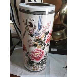 Guci Keramik Tempat Payung Keramik