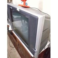 Jual Tv Sharp 27 Inc Tanpa Remote Tv Lainnya 2