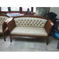 Jual Set Kursi Sofa Tamu 211 Meja