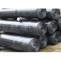 Geomembrane HDPE