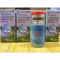 Wova FH hormon ikan ovaprim