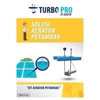 Turbo Jet Aerator Turbo Pro