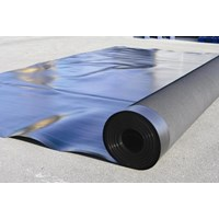 Geomembrane HDPE Terpal Tambak dan Limbah