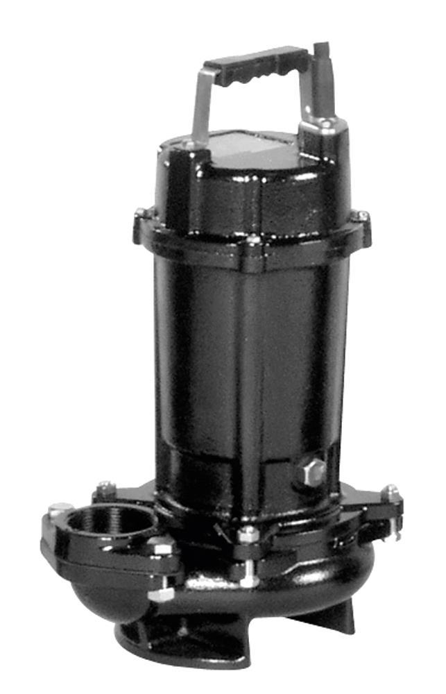 Jual Pompa Submersible Ebara Type 50dvsa 5 4 Harga Murah