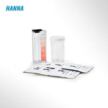 Hanna Iron Test Kit  Alat Pengukur Kadar Zat Besi Dalam Air