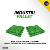 Plastic Pallet Plastic Basket Many Types