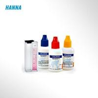 Jual Chlorin Klorin Tes Kit - Alat Ukur Kadar Air seperti PH 2